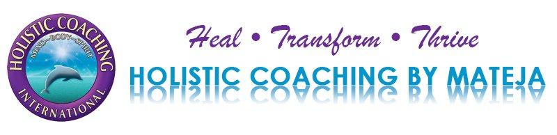 Holistic Coaching International Logo banner