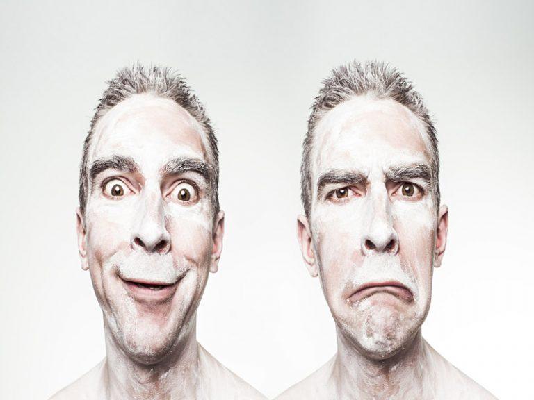 Mateja Petje Antidepressant Myths