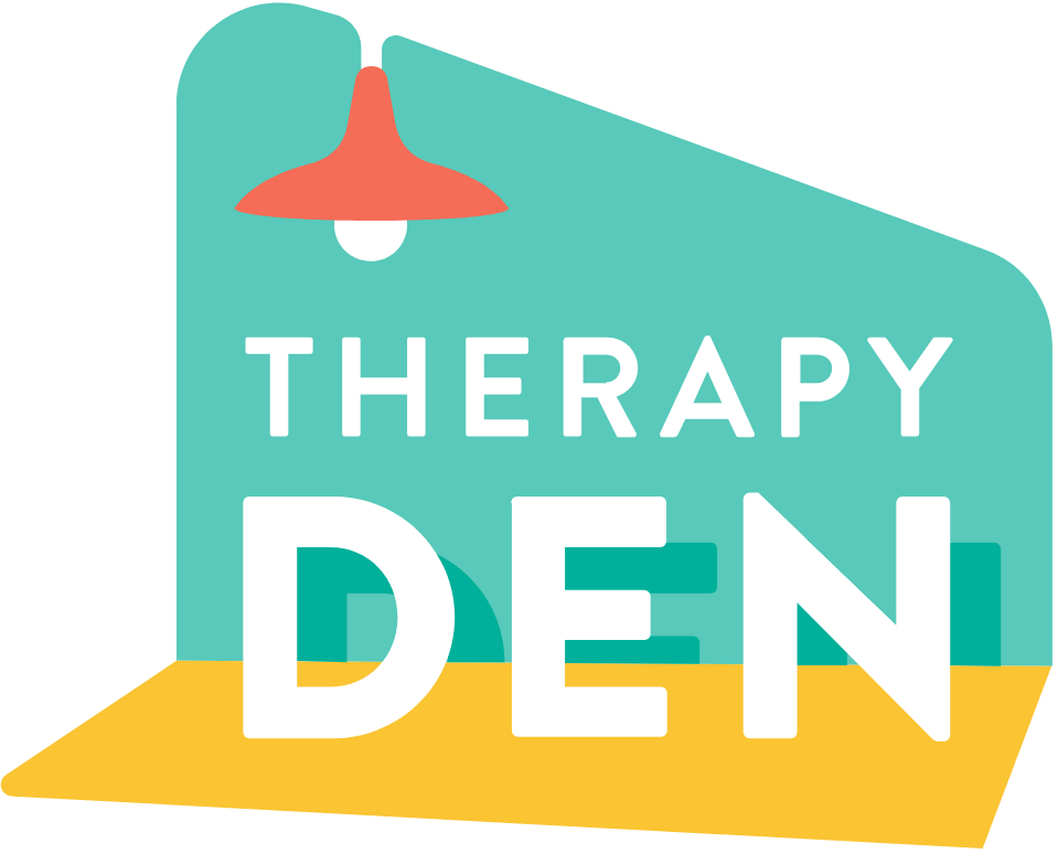 Therapy Den Holistic Psychotherapy Counselor Depression Therapeutic Healed