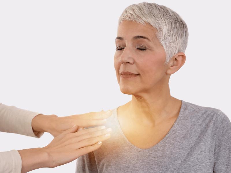 Spiritual Counseling EFT Energy Healer Chakra Holistic Reiki healing image