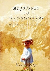 Mateja Petje My Journey To Self Discovery