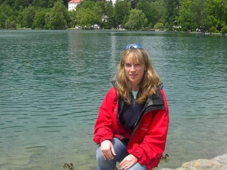 Mateja Petje Therapist Slovenia Background Meet